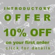 10% Offer